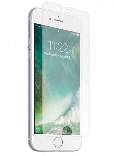 Screen Guard iPhone 7 için Kırılmaz Ekran Camı Renksiz